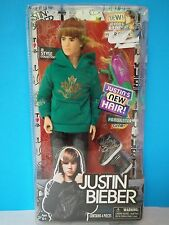 2011Justin Beiber Doll New Real Hairstyle, Pranster Gear