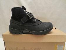 TIMBERLAND MALLARD WaterProof Boots BLACK Grade School size 4.5 Youth