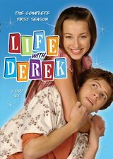 NEW - Life with Derek: Season 1