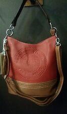 Neu Damen Vintage Beutel Tasche Schultertasche Umhängetasche Handtasche New Bag!