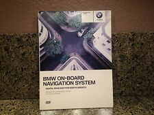 BMW 2012 Navigation DVD EAST+ WEST Professional Maps- Free Shipping!!!