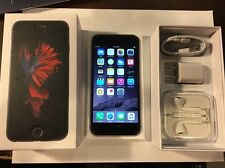 64gb Space Gray AT&T IPhone 6s - Will Work On Net 10