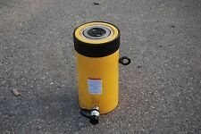 """ENERPAC RC-1006 100 ton hydraulic cylinder  6"""" stroke DUO SRIES NICE"""