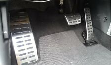 2013 ~ KIA Cee'd SILVER SPORT PEDALS AUTO 3PCS 1SET GENUINE PARTS OEM