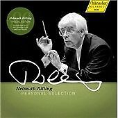 Helmuth Rilling: Personal Selection CD / Box Set NEW