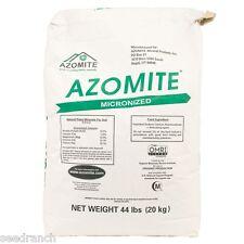 Azomite Organic Trace Mineral Powder - natural fertilizer - 2 Lbs.-
