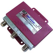 ► DiSEqC Schalter 2-1 EMP WSG P 162-IW