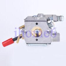 Carburetor for 530071637 Poulan Trimmer WT-628 530071405 530071565 carb