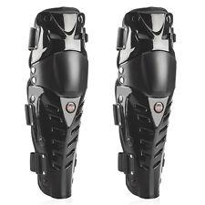 Adults Knee Shin Armor protector Guard Pads For Bike Motorcycle Motocross Racing