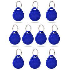 RFID Keyfobs Token NFC Proximity 125KHZ TK4100 Tag ID Access Card Key Chain 10pc