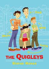 The Quigleys by Simon Mason (Hardback, 2002)