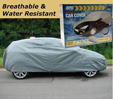 Maypole Breathable Water Resistant Car Cover fits Fiat 500