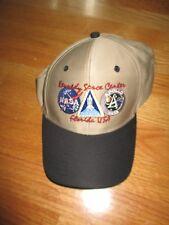 NASA Space Shuttle APOLLO KENNEDY SPACE CENTER - Florida USA (Snap Back) Cap