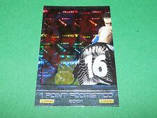 N°431 FABIEN BARTHEZ LAURENT BLANC EURO 2000 PANINI FOOTBALL FOOT 2001 2000-2001