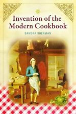 Invention of the Modern Cookbook-ExLibrary