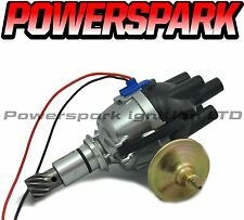Ford 105E cortina GT Electronic distributor 25D powerspark Pre cross flow