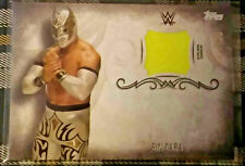WWE Sin Cara 2016 Topps Undisputed Event Worn Shirt Relic Card SN 54 of 175