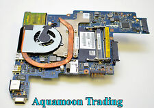 New DELL Inspiron 10z 1120 M101Z Laptop Motherboard System Board 4XG5N 2JN1J