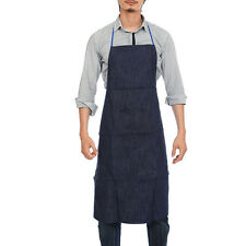 MRO Mechanical Handling Work Labor Anti fouling Jean Apron Work Canvas Apron