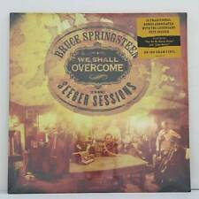 BRUCE SPRINGSTEEN - We shall overcome ***180g Vinyl-2LP***NEW***sealed***