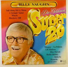 """12"""" LP - Billy Vaughn - Die Goldenen Super 20 - B2392 - washed & cleaned"""