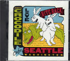 BITE BACK Live from the Crocodile Cafe CD - Seattle Grunge Rock