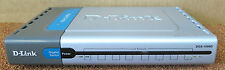 D-LINK DSL-504T Router ADSL con costruito in 4-Port Switch DSL-504T / UK
