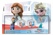 "Disney Infinity - Toybox Set ""Die Eiskönigin"" Deutsche Version Alle Systeme"