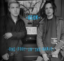 Beck ONE FOOT IN THE GRAVE (EXPANDED) Gatefold GEFFEN RECORDS New Vinyl 2 LP