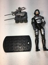 GI Joe Cobra ROC Rise Of Cobra Figure Lot Walmart Exclusive Tripwire