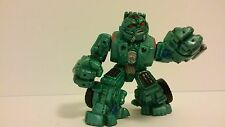 Transformers Robot Heroes LONG HAUL Autobot from Movie Series ROTF EUC
