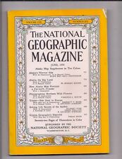 national geographic-JUNE 1956-CYPRUS,GEOGRAPHY'S STEPCHILD.