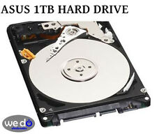 "Upgrade New HDD To 1TB Hard Drive For ASUS ROG G750JW-RB71 17.3"" Gaming Laptop"