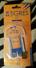 TIGRES CAR AIR FRESHENER 10 GIGNAC OFFICIAL PRODUCT TIGRES UANL