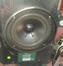 1998-1999-2000-2001-2002-2003 JAGUAR XK8 LEFT SIDE  REAR SPEAKER (LJD4151BA)