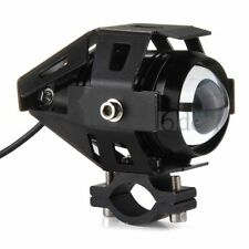U5 15Watt US CREE LED Auxiliary Projector Lamp For All Bikes Spot Beam.