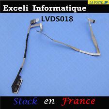 Original LCD LED ECRAN Video Display Screen Cable Nappe 0R7YCF VAW30