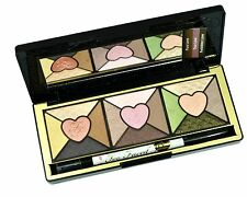 Too Faced LOVE Palette Passionately Pretty Eye Shadow Collection 15 Shades
