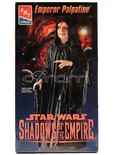 Star WARS SHADOWS OF THE EMPIRE (sote) Emperor Palpatine 1:6 AMT/ERTL KIT