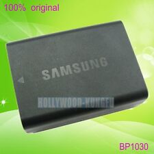 Genuine Original Samsung BP1030 Li-ion Battery for Samsung NX200 NX210 NX1000