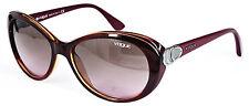 Vogue Lunettes de soleil/sunglasses vo2770-s 2287/14 taille 56 faillite rachat // 269 (33)