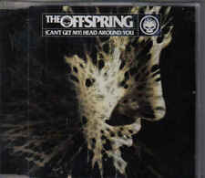 The Offspring-Cant Get My Head Around You Promo cd single