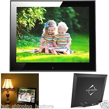 Electronic Picture Frame 9 inch Hi-Res Digital Photo Frame with 8 GB Memory