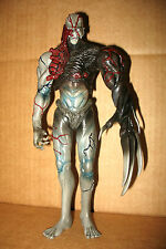 Resident Evil Biohazard Tyrant Action Figure Moby Dick