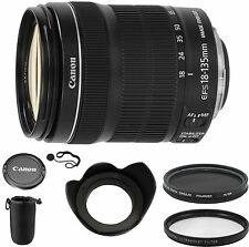 Canon EF-S 18-135mm f/3.5-5.6 IS STM Lens Standard Zoom Lens -CellTime Lens