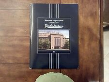 2008 Relocation Guide For The New Yankee Stadium DVD, Letter, & Christmas Card