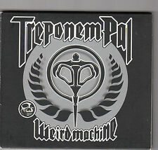 TREPONEM PAL - weird machine CD