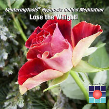 LOSE THE WEIGHT: 22 Minute Guided Meditation/Hypnosis Audio