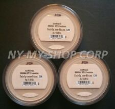BARE MINERALS Foundation Fairly Medium C20 8G-XL id ESCENTUALS SPF15 - PACK OF 3