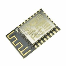 ESP8266 Remote Serial Port WIFI Transceiver Wireless Module Esp-12F AP+STA S